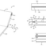 Apple si nechal registrovat patent na ohebný displej