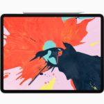 Apple představil nový iPad Pro s edge-to-edge displejem, Face ID a A12X bionickým čipem