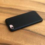 Jisoncase: kvalitní minimalistické pouzdro pro iPhone