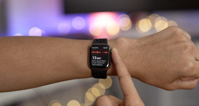 Co přináší watchOS 5.1.2