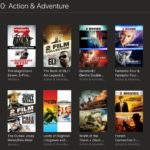 Jurassic Park, Elf a další filmy na iTunes jsou nyní zlevněné