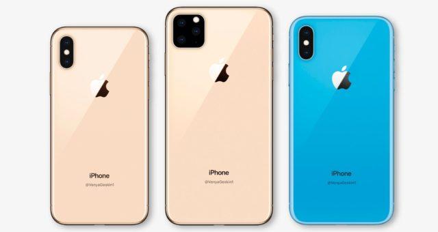 iPhone 11 a iPhone XR 2?