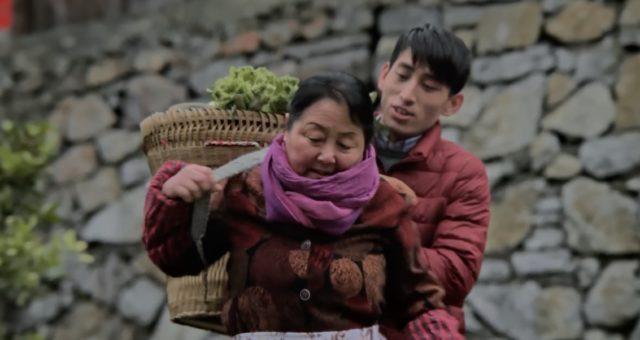 Shot on iPhone: krátký film oslavující nadcházející Čínský nový rok