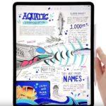 Apple sdílel nová videa s iPad Pro