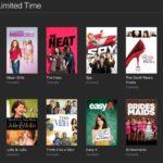 Mean Girls, Ghostbusters a další filmy na iTunes jsou nyní zlevněné