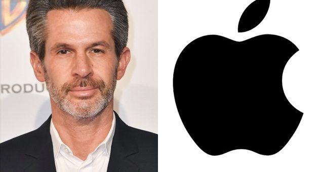 """Apple podepsal smlouvu na """"velkorozpočtový, ambiciózní"""" Sci-Fi seriál od Simona Kinberga, známého pro 'X-Men' filmy"""