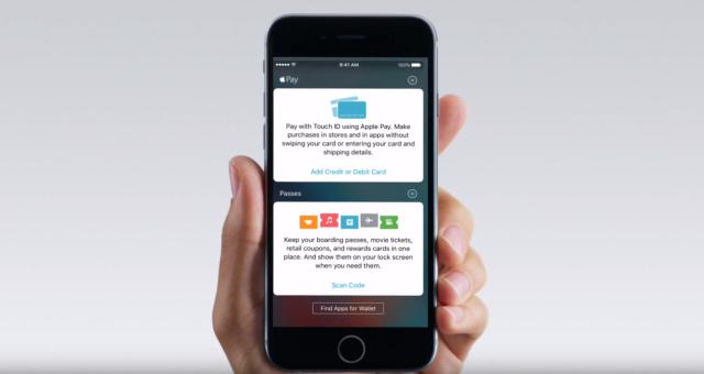 Apple zprovoznil Apple Pay v České republice