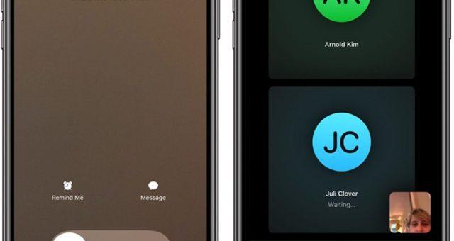 Apple se omluvil ohledně chyby FaceTime, aktualizace softwaru se dočkáme až příští týden