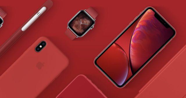 Zpráva z čínských sociálních médií tvrdí, že se dočkáme červeného iPhonu XS a XS Max již brzy
