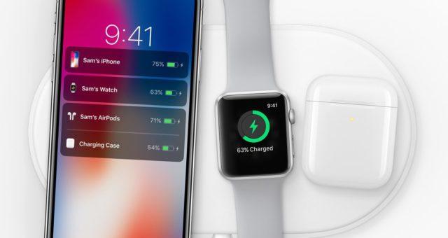 Apple oficiálně zrušil AirPower