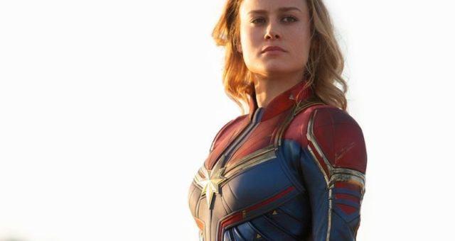 Brie Larson, která si zahrála ve filmu Captain Marvel bude účinkovat v novém Apple seriálu