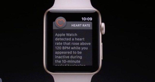 Uživatel Reddit sdílel, že mu Apple Watch zachránily život a díky nim odhalil supraventrikulární tachykardii