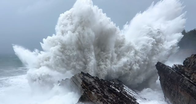 Apple sdílel nové Shot on iPhone video se záběry přírody z celého světa