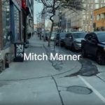 Apple sdílel nové Shot on iPhone video  s hráčem Maple Leafs, Mitchem Marnerem