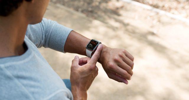 Apple zpřístupnil funkci EKG a nepravidelnou srdeční frekvenci v České republice