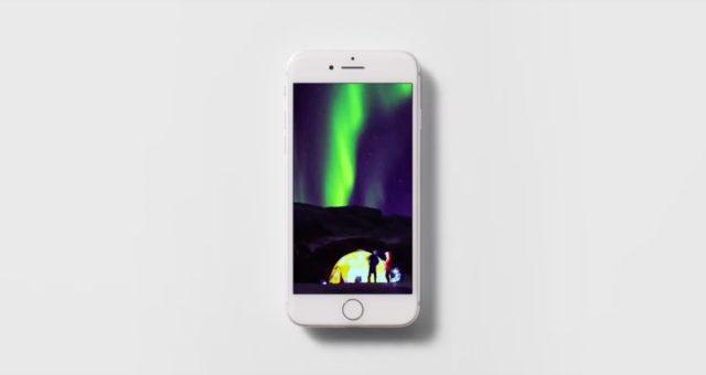 """Apple vyzývá své zákazníky, aby udělali """"jednu poslední skvělou věc se svým iPhonem"""" v novém videu"""