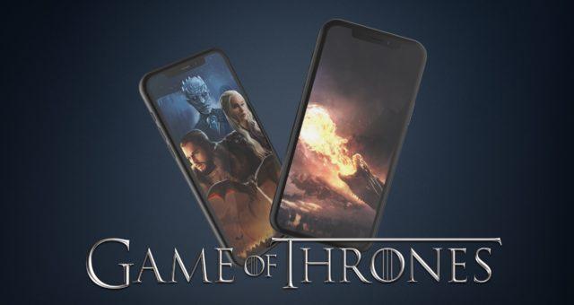 Tapety týdne: Game of Thrones