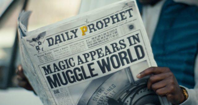 Harry Potter: Wizards Unite bude k dispozici ke stažení již 21. června
