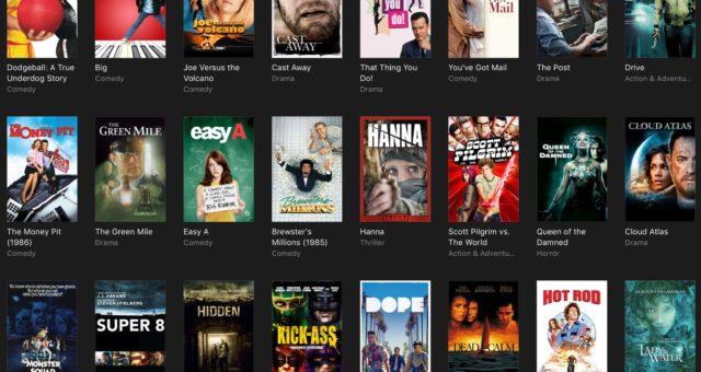 Spider-Man, Zoolander a další filmy na iTunes jsou nyní zlevněné