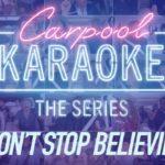 """Apple """"Carpool Karaoke: The Series"""" byla obnovena na třetí sezónu"""