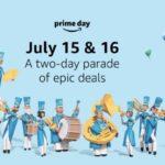 """Událost společnosti Amazon s názvem """"Prime Day"""" se bude konat 15. a 16. července"""