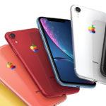 Je možné, že Apple přinese zpět s novými produkty i duhové logo