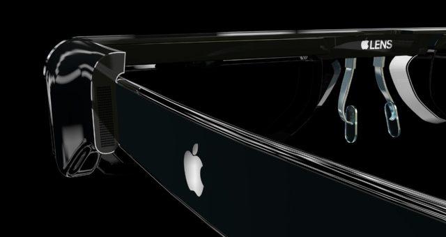 iOS 13 naznačuje, že Apple pracuje na AR brýlích s režimem 'StarBoard'