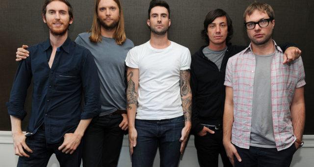 """Apple začal spolupracovat se skupinou Maroon 5 na propagaci """"Vzpomínek"""" v aplikaci Fotky"""