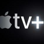 Společnost Apple uvádí na trh Apple TV+