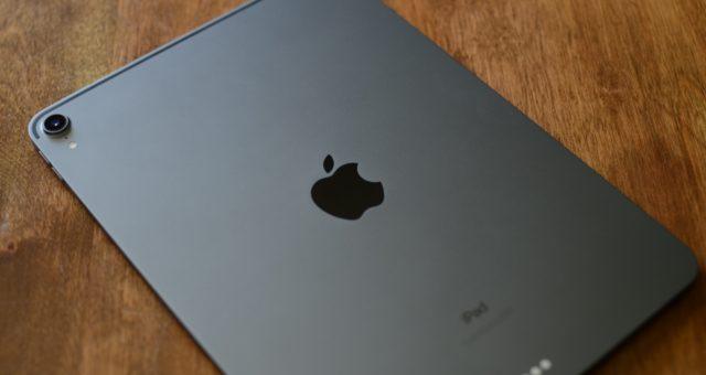 Kuo: další iPad Pro bude obsahovat nové senzory pro lepší funkci AR