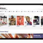 Apple News+ je nyní spuštěno ve Spojeném království a Austrálii
