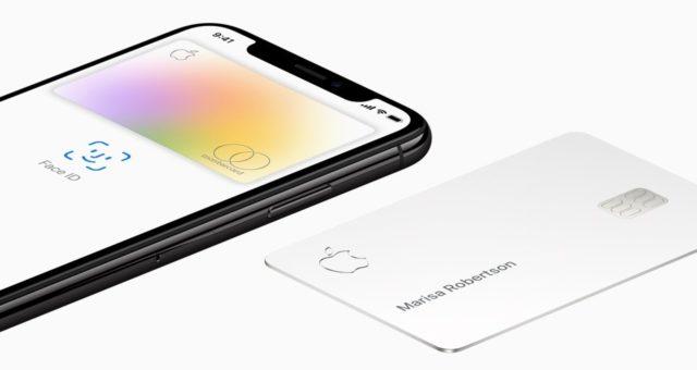"""Apple Card """"měla nejúspěšnější představení na trhu vůbec"""" sdělil CEO společnosti Goldman Sachs"""