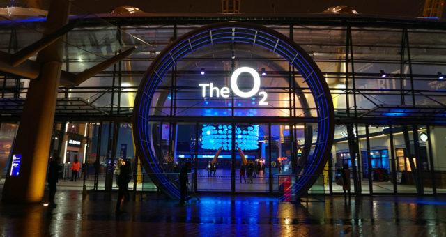Ve Velké Británii dnes společnost O2 uvádí na trh 5G připojení