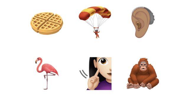 iOS 13.2 beta 2: nové emoji, nastavení soukromí Siri a další