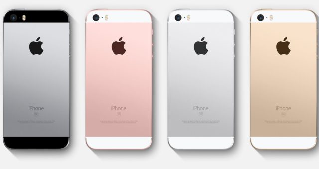 Kuo: iPhone SE 2 bude začínat na $399, bude k dispozici i v červené barvě a nebude mít 3D Touch