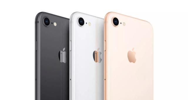 """Kuo: Apple vydá """"iPhone SE 2"""" v prvním čtvrtletí 2020 s designem iPhone 8 a procesorem A13"""