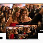 Apple TV+ je nyní k dispozici