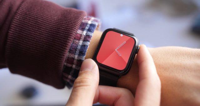 Apple Watch Series 6 přinese vylepšenou odolnost proti vodě, rychlejší výkon a další