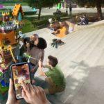 """""""Minecraft Earth"""" je nyní k dispozici na iOS v USA"""
