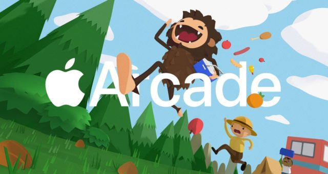 Apple Arcade sdílel trailer pro zábavné dobrodružství s hrou Sneaky Sasquatch