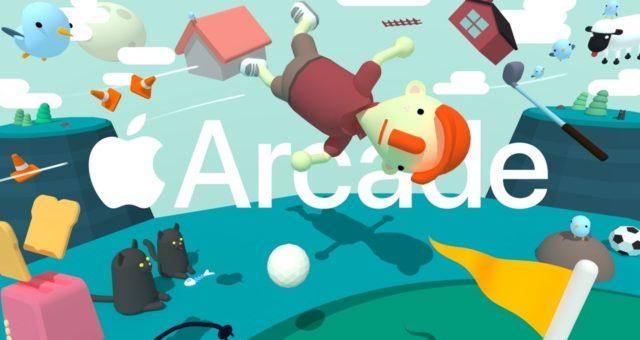 """Apple Arcade sdílí trailer pro svou nejvíce """"negolfovou golfovou hru"""" s názvem """"What the Golf?"""""""