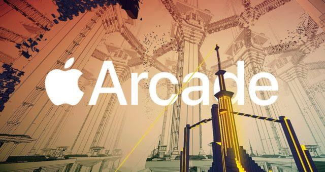 """Apple Arcade sdílel trailer pro logickou hru vzdorující gravitaci """"Manifold Garden"""""""