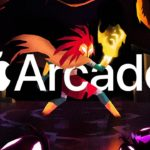 """Apple Arcade trailer pro """"Towaga: Among Shadows"""" předvádí krásné umění, a její frenetické hraní"""