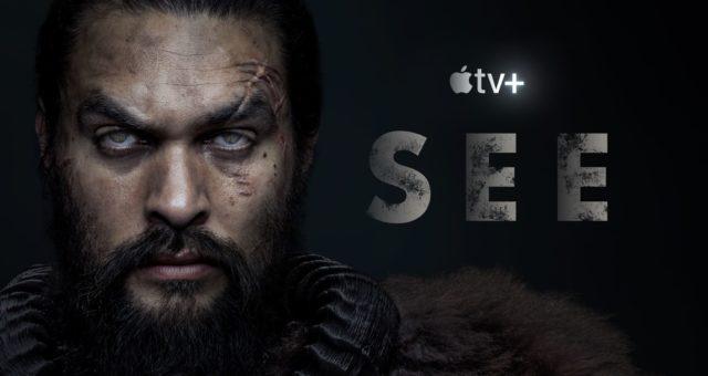 """Seriál """"See"""" získal dvě nová propagační videa o procesu natáčení"""