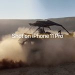 Shot on iPhone: 'Saudi Desert Riders' video natočené plně na iPhone 11 Pro