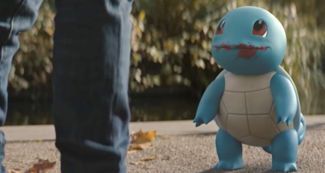 Pokémon Go AR multiplayer funkce 'Buddy Adventures' bude k dispozici již brzy