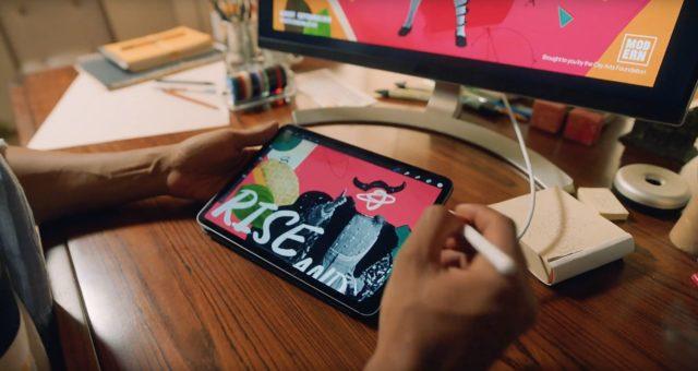 12,9palcový iPad Pro a 16palcový MacBook Pro s mini-LED displejem může přijít již v roce 2020
