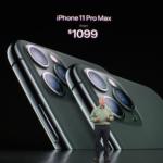 Řady iPhone pro rok 2020 by údajně měly zahrnovat OLED modely velikosti 5,4 a 6,7 palců