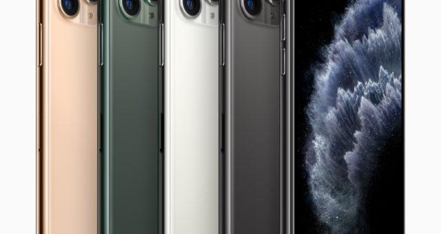 Budoucí iPhone by měl přinést Touch ID na displeji