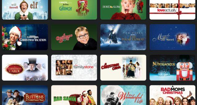Elf, Home Alone a další filmy na iTunes jsou nyní zlevněné